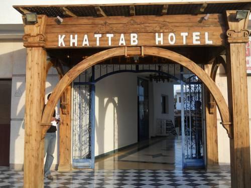 Khattab Hotel - dream vacation