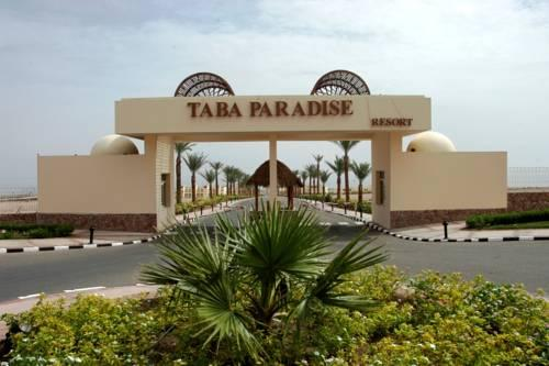 Taba Paradise Resort - dream vacation