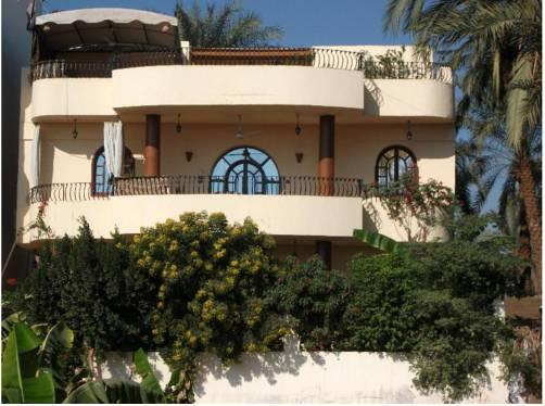 Villa Bahri Luxor Apartments - dream vacation
