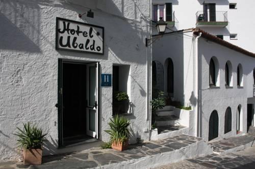 Ubaldo Hotel Cadaques - Cadaqués -
