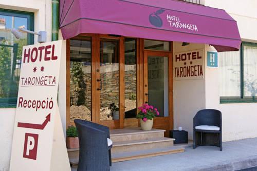 Tarongeta Hotel Cadaques - Cadaqués -