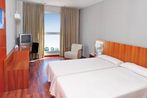 Hotel AG Express Elche - dream vacation