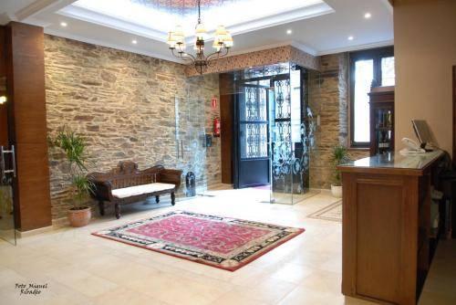 Hotel Casona de Lazurtegui - dream vacation