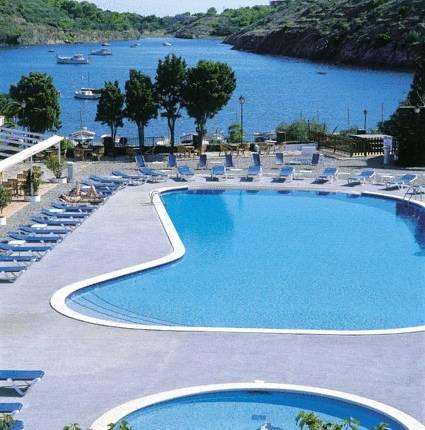Hotel Calina - Cadaqués -