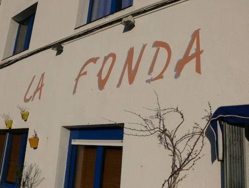La Fonda Hotel Cadaques - Cadaqués -