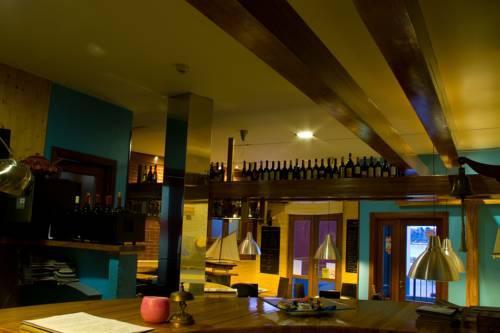 Hotel A G Porcillan Ribadeo - dream vacation