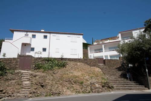 Aparthotel l'Heretat Cadaques - Cadaqués -