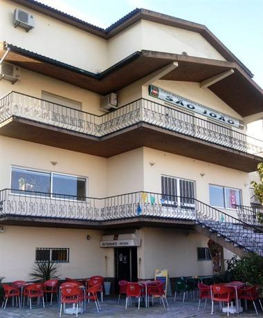 Residencial Restaurante Marisqueira S Joao - dream vacation
