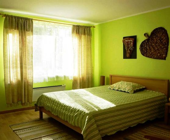 Apartamentai Biciulyste - dream vacation
