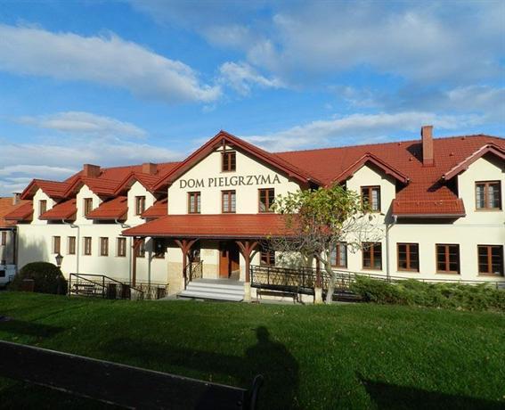 Dom Pielgrzyma Kalwaria Zebrzydowska - dream vacation