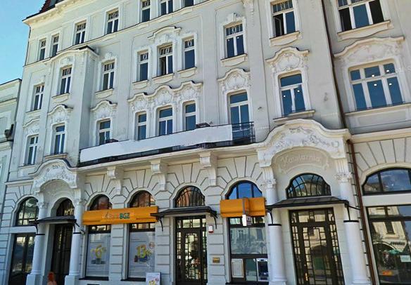 Apartament Cesarski - dream vacation