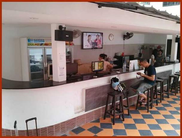 Vientiane Star Hotel - dream vacation