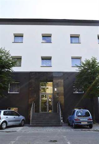 Twoj Hostel Katowice - dream vacation