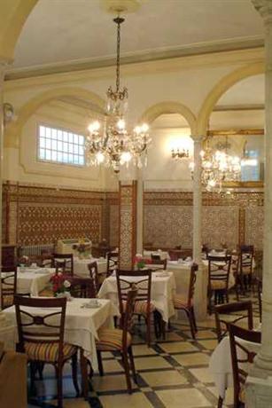 Simon Hotel - Séville -