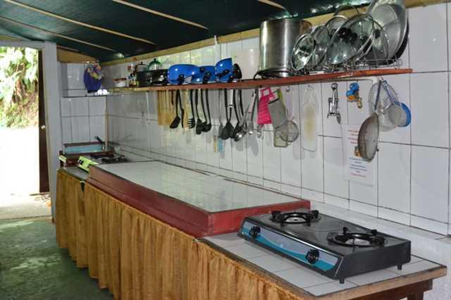 Pura Vida Hostel Manuel Antonio - dream vacation