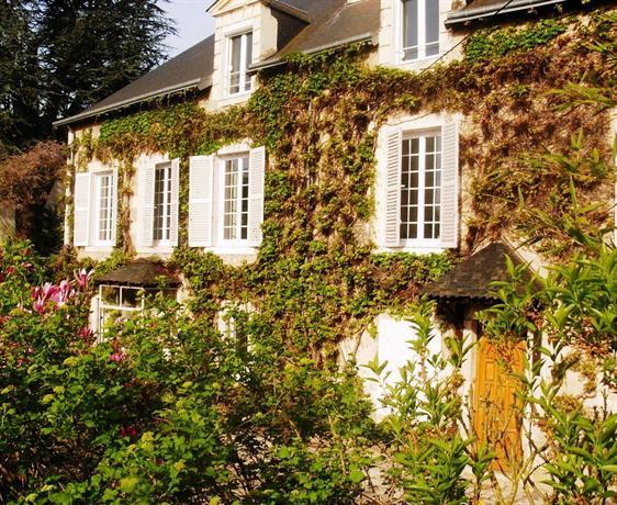 Manoir Du Vieux Cedre - Blois -