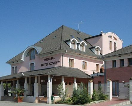 Thermal Hotel Szivek - dream vacation