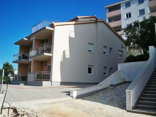 Apartments Kelic - dream vacation