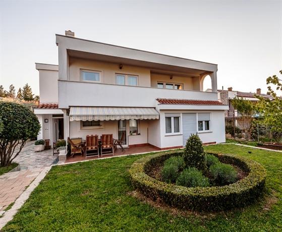 Villa Maria Krk - dream vacation