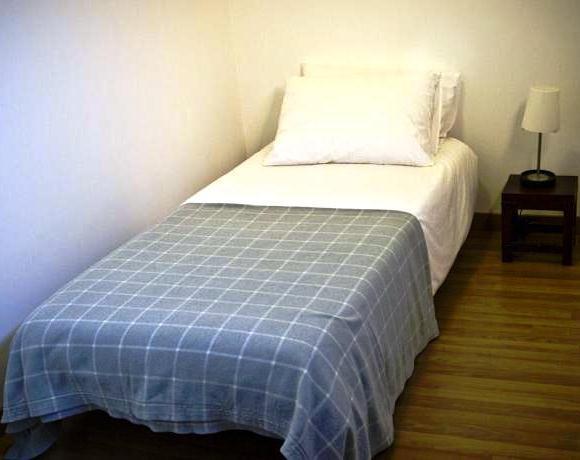 Apartamentos el Bosquet - dream vacation