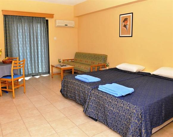 Georgia Hotel Apartments - dream vacation
