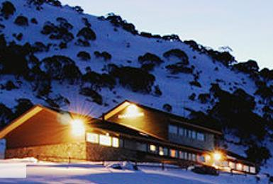 Barrakee Ski Lodge
