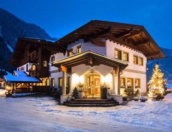 Appartement Freiblick - dream vacation
