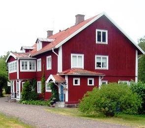 STF Horestadhult Hostel - dream vacation