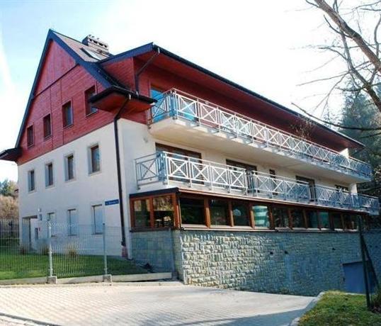 Apartamenty Sun&Snow Wisla - dream vacation