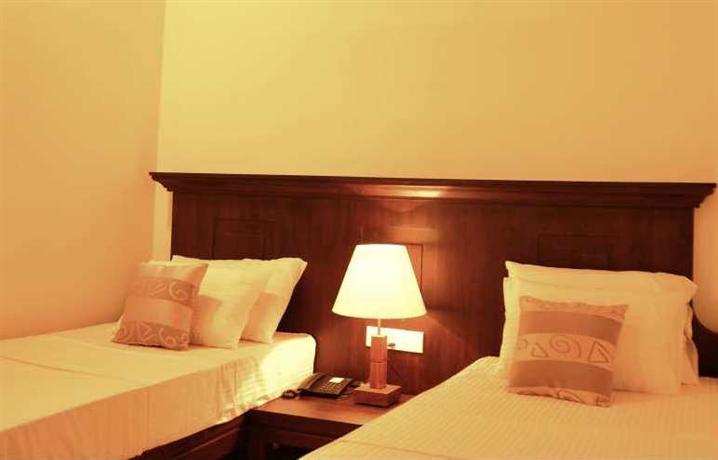 Lotus Paradise Health Resort - dream vacation