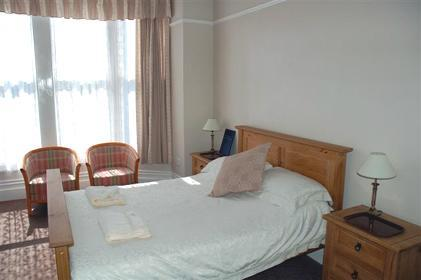Hildebrand Guest House - dream vacation