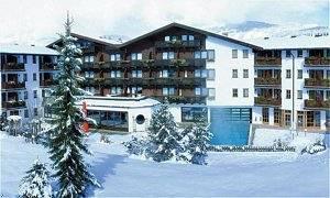 Familien Sporthotel Kirchberg in Tirol - dream vacation