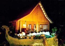 Holiday Villa Eastern Pavillion Cherating - dream vacation
