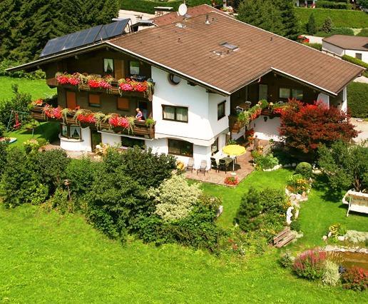Gastehaus Wildauer - dream vacation