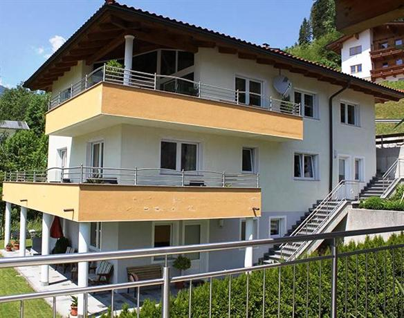 Appartment Veronika Schweiberer - dream vacation