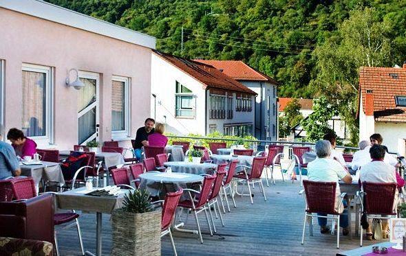 Cafe Am Park Annweiler