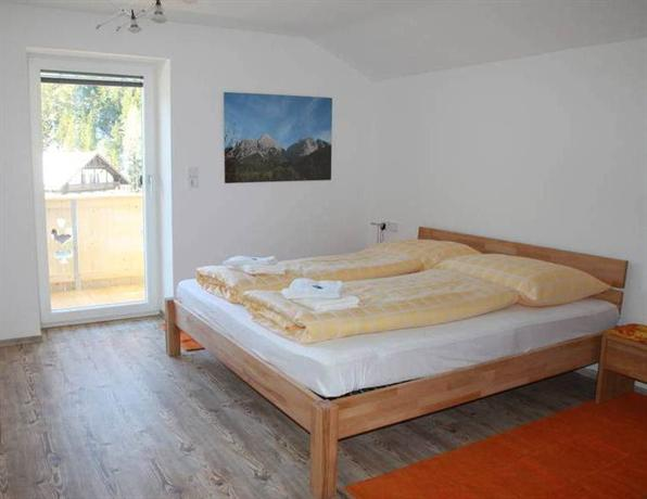 Appartement Panorama Biberwier - dream vacation