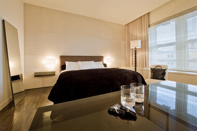 St Paul Hotel Montreal - Montréal -