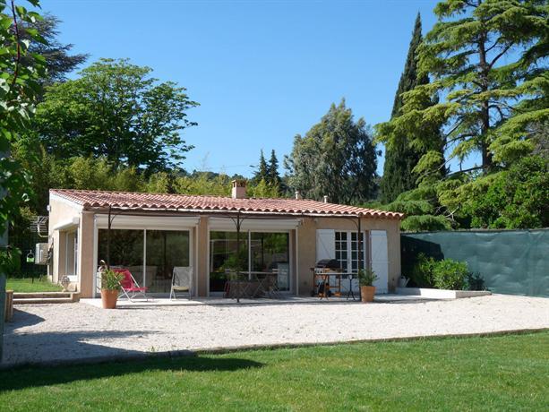 Villa Canaille - dream vacation