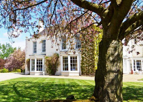 Tickton Grange Hotel - dream vacation