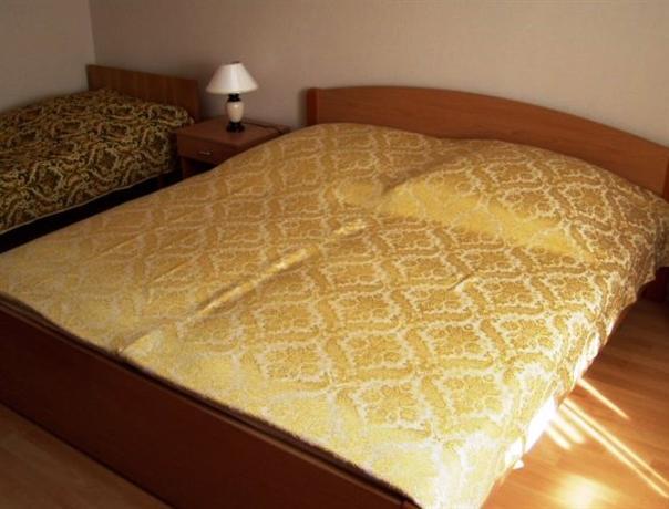Apartments Dilk - dream vacation