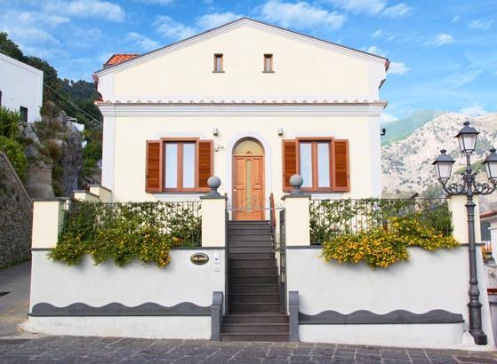 Villa Maria Amalfi - dream vacation
