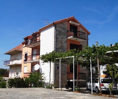 Apartments Juricic Podstrana - dream vacation