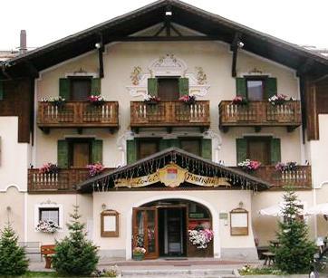 Hotel Pontiglia - dream vacation
