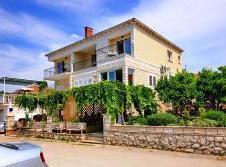 Apartments Villa Julija - dream vacation