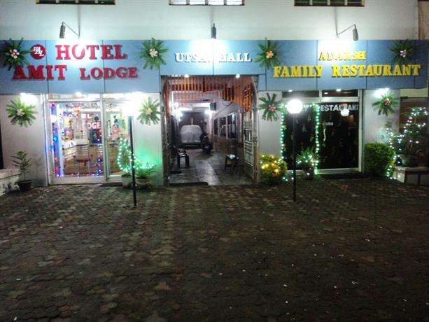 Hotel Amit Inn - dream vacation