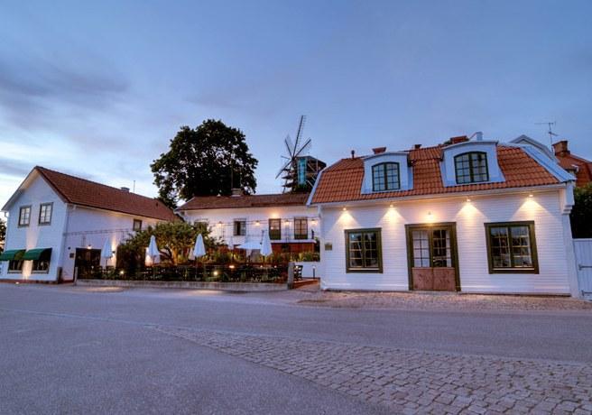 Lilla Hotellet Strangnas - dream vacation
