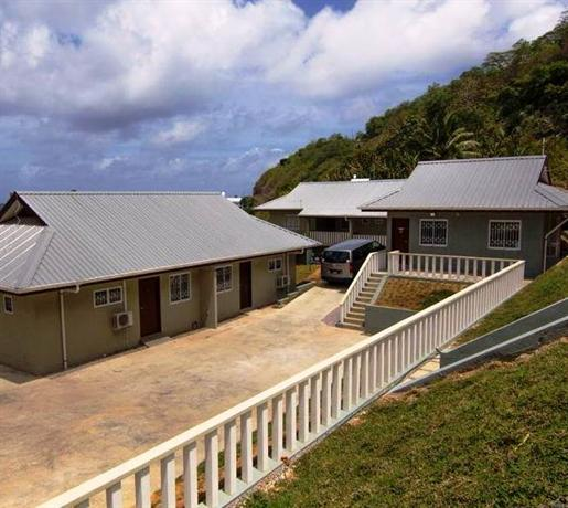Surfers Beach Self Catering Chalets - dream vacation