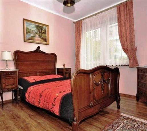Pokoje Goscinne Nawrot - dream vacation