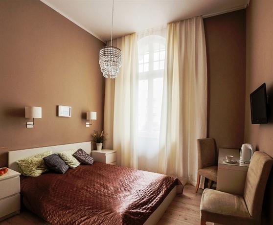 Due Passi Apartamenty w Sopocie - dream vacation